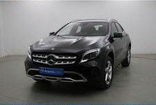 Mercedes GLA Nouveau Sensation 30990 91940 Les Ulis