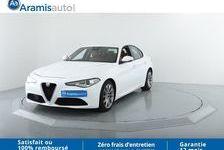 Alfa Romeo Giulia Super +Jantes 18 22490 33520 Bruges