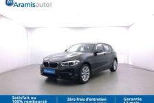 BMW Série 1 Berline Lounge 17990 95650 Puiseux-Pontoise