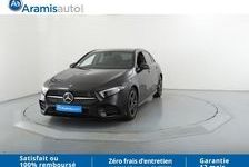 Mercedes CLASSE A NOUVELLE AMG Line +Pack Premium Plus 35490 91940 Les Ulis