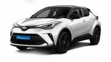 Toyota C-HR Nouveau Edition 25990 35000 Rennes