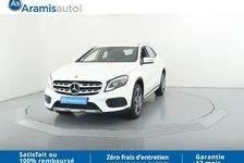 Mercedes GLA Nouveau Fascination Offre Spéciale 27990 76300 Sotteville-lès-Rouen