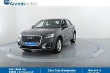 Audi Q2 Sport +LED GPS Surequipé 26490 94110 Arcueil