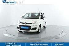 Fiat Panda POP 8990 06250 Mougins
