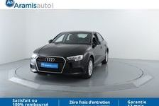Audi A3 Berline Nouvelle Design +GPS MMI Surequipée 22890 31600 Muret