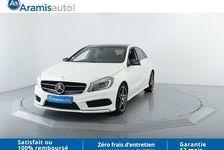 Mercedes Classe A Fascination 17490 94110 Arcueil