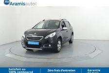 Peugeot 2008 Style + GPS 10890 95650 Puiseux-Pontoise