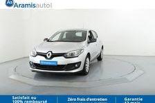 Renault Mégane 3 Life + GPS 9990 77190 Dammarie-les-Lys