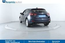 Mazda3 2.0L SKYACTIV-G 120 BVA6 Dynamique occasion 29200 Brest