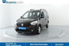 Dacia Dokker Lauréate 10290 76300 Sotteville-lès-Rouen