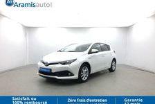Toyota Auris Dynamic 15690 94110 Arcueil