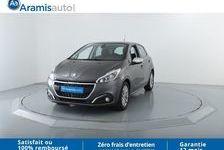 Peugeot 208 Allure + GPS 12990 69150 Décines-Charpieu