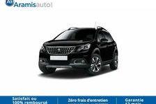 Peugeot 2008 Nouveau Active+GPS 18990 31600 Muret