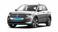 Volkswagen T-Cross Nouveau Lounge+LED 21790 44470 Carquefou