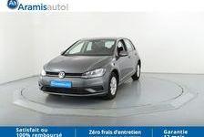 Volkswagen Golf Trendline 16990 38120 Saint-Égrève