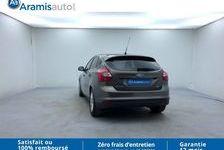Focus 1.6 TDCi 115 BVM6 Titanium occasion 35000 Rennes