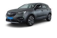 Opel Grandland x 1.2 Turbo 130 BVA8 Edition + LED + GPS  occasion Brest 29200