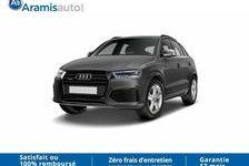 Audi Q3 Q3 Suréquipé+GPS 25990 06250 Mougins