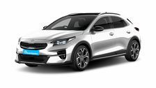 Kia XCeed 1.4 GDi 140 BVM6 Active+Pack Confort 2019 occasion Les Ulis 91940