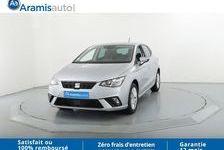 Seat Ibiza Nouvelle Style +Radar AR Surequipé 12490 06250 Mougins