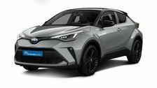 Toyota C-HR Nouveau Edition 25490 51100 Reims