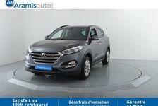 Hyundai Tucson Nouveau Executive 15490 21000 Dijon