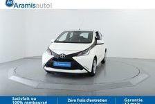Toyota AYGO x-clusiv 9990 67460 Souffelweyersheim