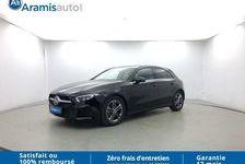 Mercedes CLASSE A NOUVELLE Style Line +Pack Advantage Surequipée 28990 95650 Puiseux-Pontoise