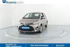 Toyota Yaris Dynamic +Pack Confort Suréquipé 11290 69150 Décines-Charpieu