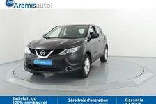 Nissan Qashqai Acenta 17990 94110 Arcueil