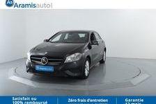 Mercedes Classe A Intuition +GPS 15990 95650 Puiseux-Pontoise