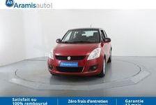 Suzuki Swift So' Color 7490 06250 Mougins