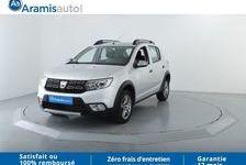 Dacia Sandero Stepway 11990 06250 Mougins