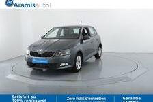 Skoda Fabia Style 12190 35000 Rennes