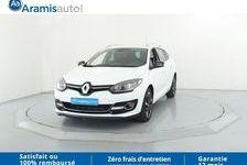 Renault Mégane 3 Estate Bose 15790 38120 Saint-Égrève