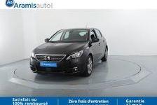 Peugeot 308 Nouvelle Allure + Jantes 17 17090 94110 Arcueil