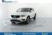 Volvo XC40 Nouveau Momentum +Cuir Toit ouvrant pano. Surequipé 38164 67460 Souffelweyersheim