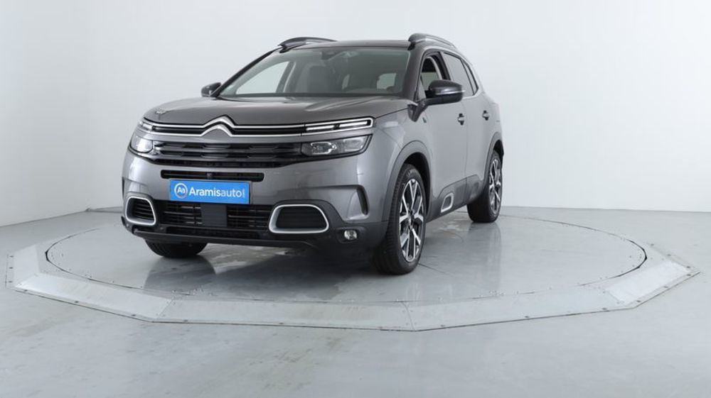 C5 aircross Hybride 225 e-EAT8 Feel occasion 33520 Bruges