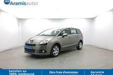 Peugeot 5008 Premium 9990 06250 Mougins