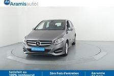 Mercedes Classe B Inspiration +Suréquipé 17990 38120 Saint-Égrève