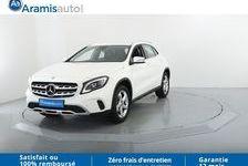 Mercedes GLA Nouveau Sensation +Park Pilot Smartphone Integration 32490 91940 Les Ulis