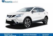 Nissan Qashqai N-Connecta+Toit Pano 20780 06250 Mougins