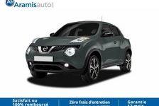 Nissan Juke Nouveau Acenta + GPS 17190 06250 Mougins