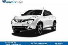 Nissan Juke Nouveau Acenta+GPS 16790 06250 Mougins