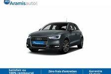 Audi A1 Sportback Suréquipé+Sline+GPS 23190 94110 Arcueil