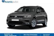 Volkswagen Tiguan Nouveau Confortline+Pano+GPS 35993 13100 Aix-en-Provence
