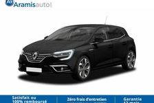 Renault Mégane 4 Zen+GPS 16990 06250 Mougins