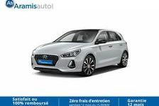 Hyundai i30 Nouvelle Business 19499 06250 Mougins