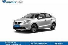 Suzuki BALENO Privilège 11590 69150 Décines-Charpieu