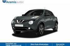 Nissan Juke Nouveau Acenta + GPS 18290 06250 Mougins